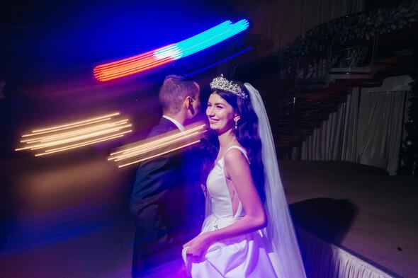 Свадьба Даши и Ильи - фото №98