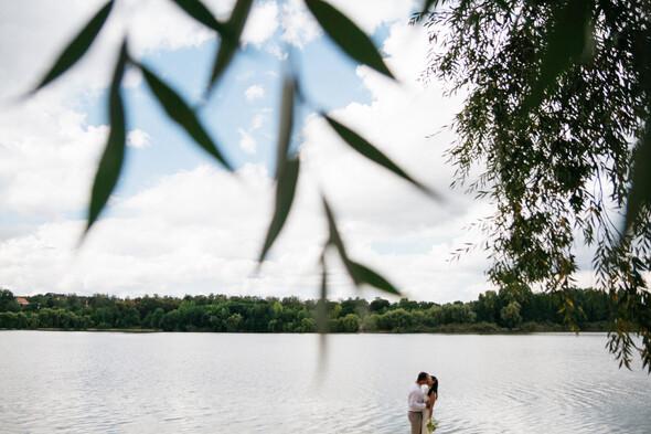 Свадьба Анастасии и Виталика - фото №49