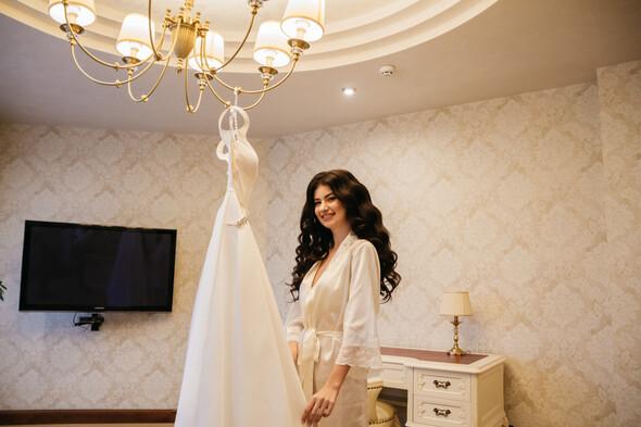 Свадьба Даши и Ильи - фото №10