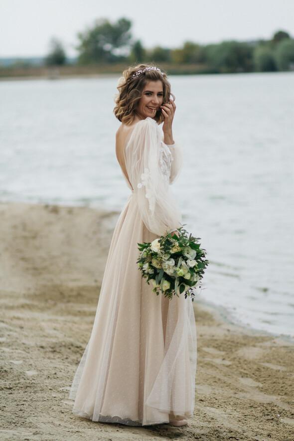 Свадьба Инны и Сергея - фото №24