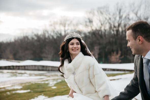 Свадьба Даши и Ильи - фото №54