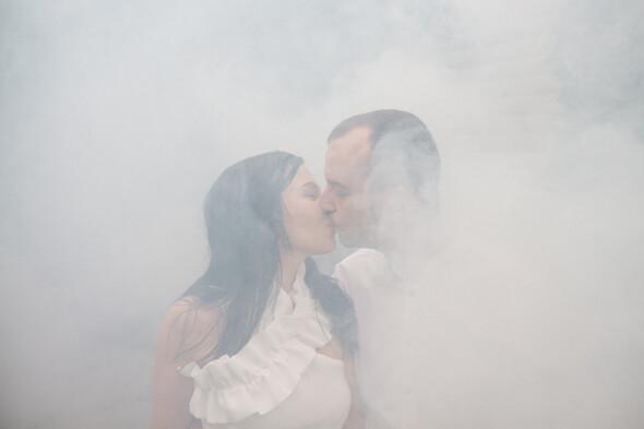 Свадьба Анастасии и Виталика - фото №91