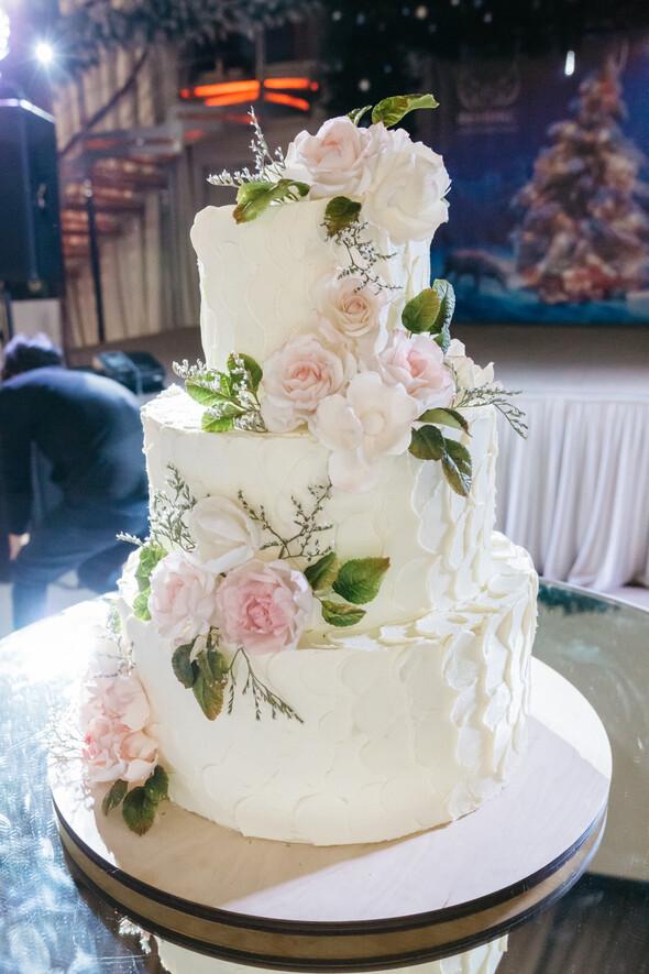 Свадьба Даши и Ильи - фото №116