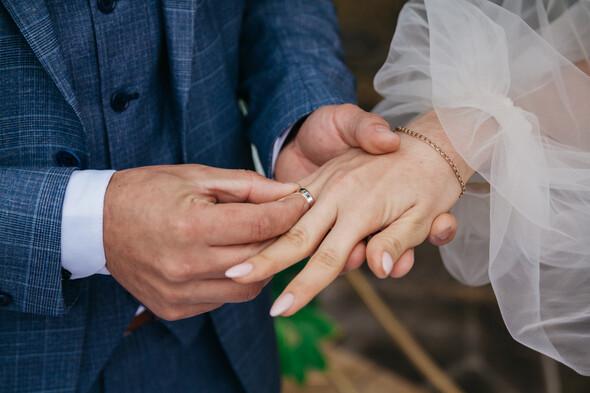 Свадьба Инны и Сергея - фото №84