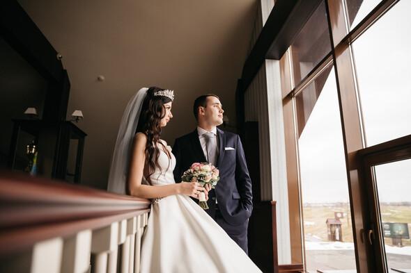 Свадьба Даши и Ильи - фото №70