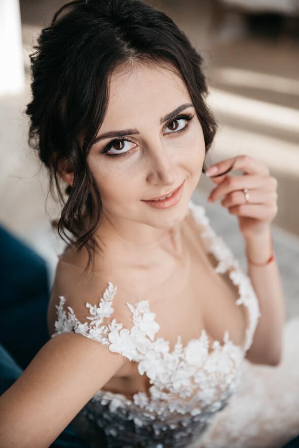 Свадьба Карины и Антона - фото №6