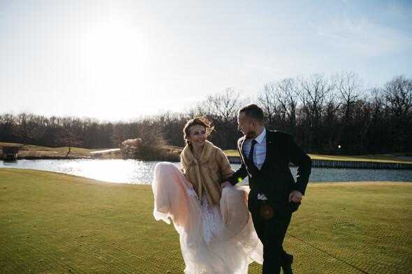 Свадьба Карины и Антона - фото №69