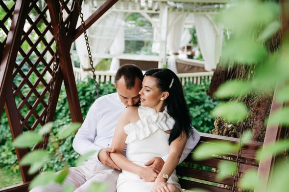 Свадьба Анастасии и Виталика - фото №58