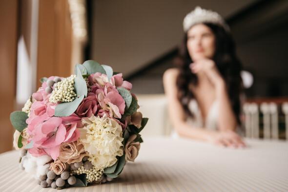 Свадьба Даши и Ильи - фото №57