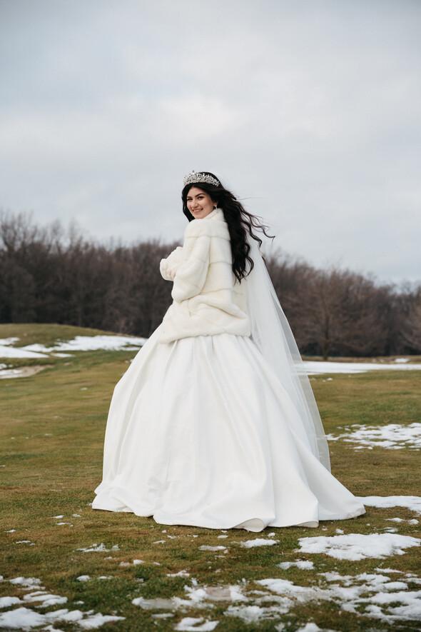 Свадьба Даши и Ильи - фото №41