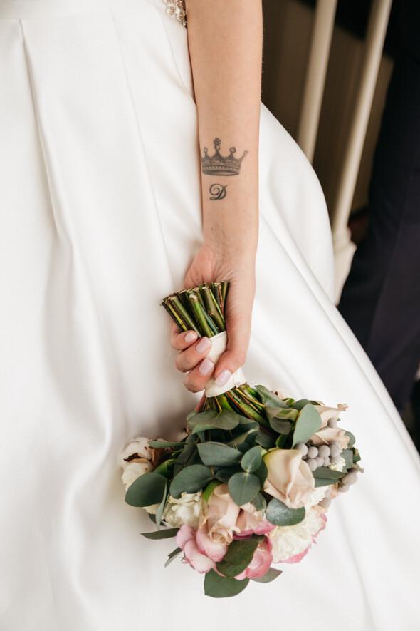 Свадьба Даши и Ильи - фото №63