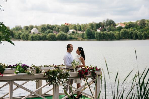 Свадьба Анастасии и Виталика - фото №7
