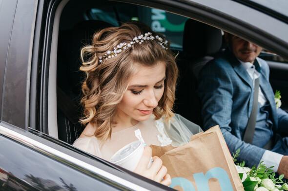 Свадьба Инны и Сергея - фото №44