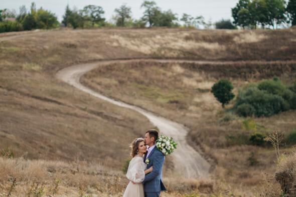 Свадьба Инны и Сергея - фото №37