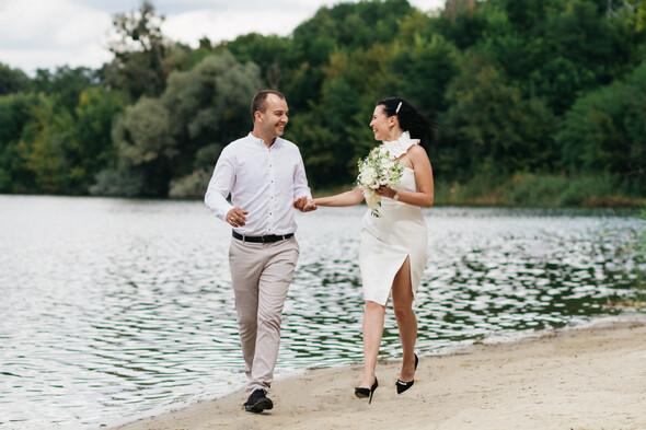 Свадьба Анастасии и Виталика - фото №40