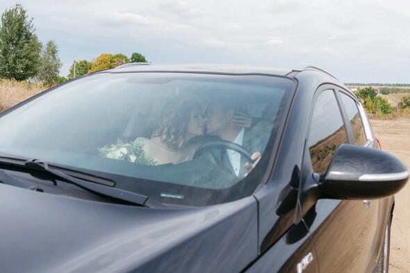 Свадьба Инны и Сергея - фото №40