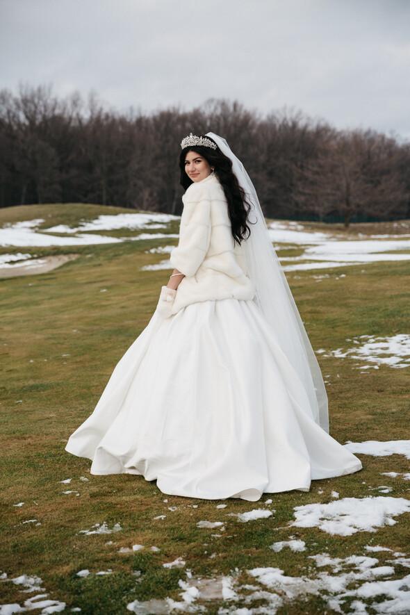 Свадьба Даши и Ильи - фото №40