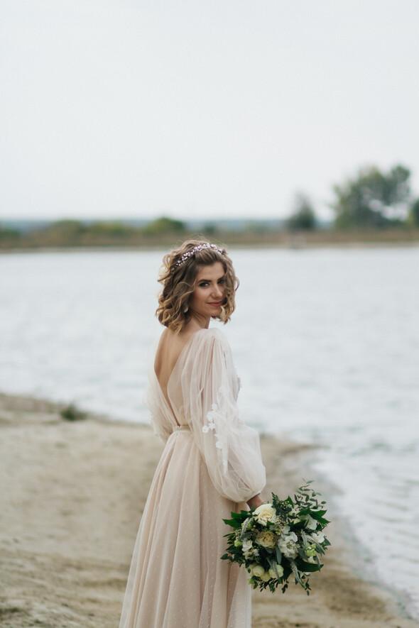 Свадьба Инны и Сергея - фото №21