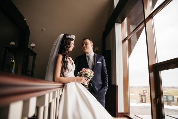 Свадьба Даши и Ильи - фото №69