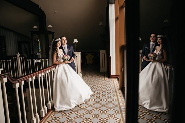Свадьба Даши и Ильи - фото №62