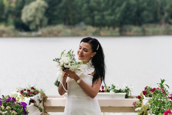 Свадьба Анастасии и Виталика - фото №22