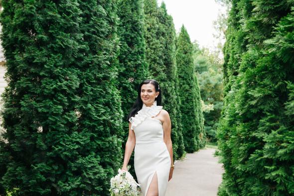 Свадьба Анастасии и Виталика - фото №73