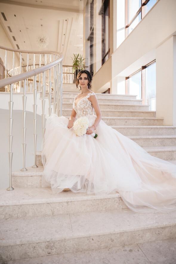 Свадьба Карины и Антона - фото №25