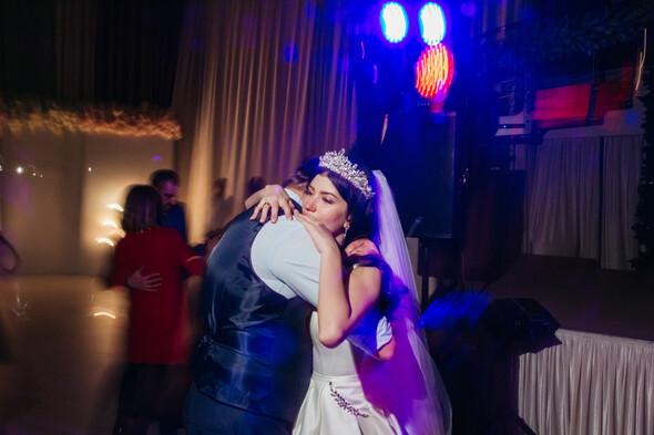 Свадьба Даши и Ильи - фото №3