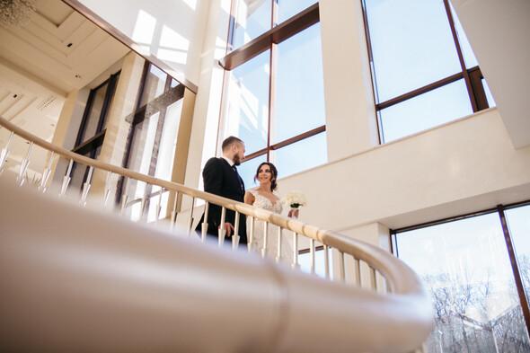 Свадьба Карины и Антона - фото №19
