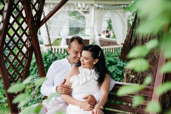Свадьба Анастасии и Виталика - фото №57