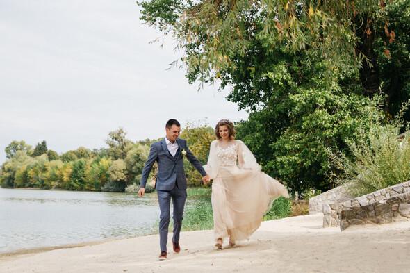 Свадьба Инны и Сергея - фото №11