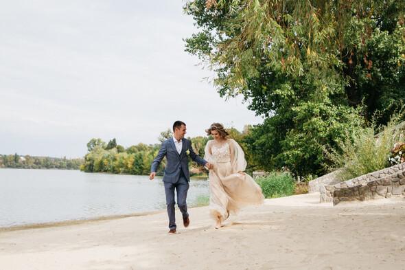 Свадьба Инны и Сергея - фото №14