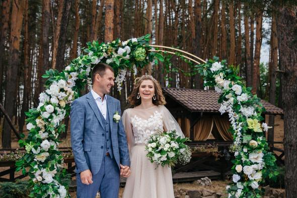Свадьба Инны и Сергея - фото №65