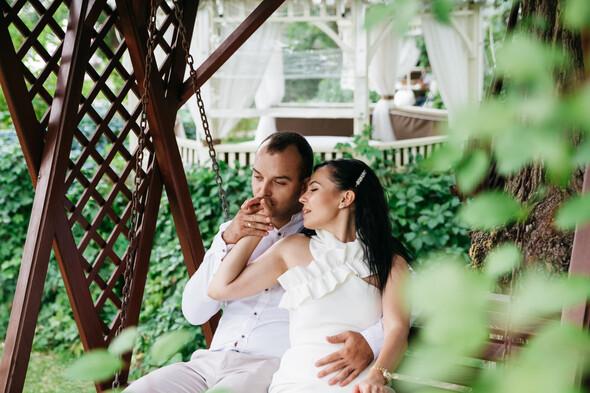 Свадьба Анастасии и Виталика - фото №55