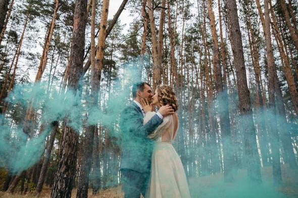 Свадьба Инны и Сергея - фото №52