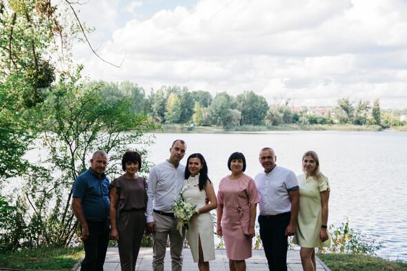 Свадьба Анастасии и Виталика - фото №101