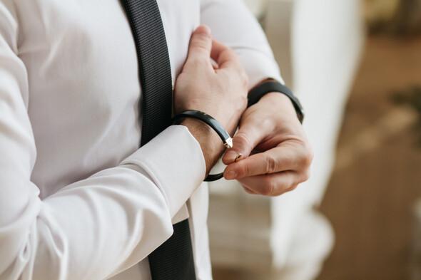 Свадьба Карины и Антона - фото №9