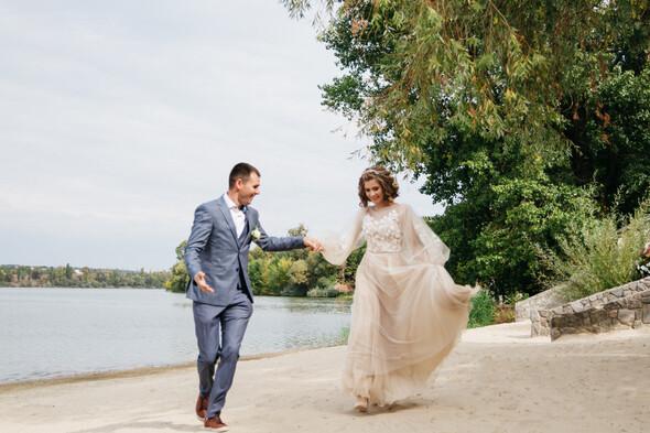 Свадьба Инны и Сергея - фото №13