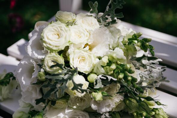 Свадьба Анастасии и Виталика - фото №18