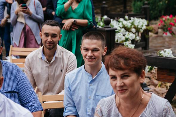 Свадьба Инны и Сергея - фото №71