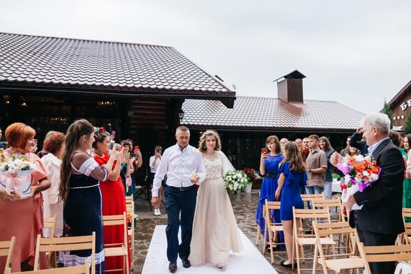 Свадьба Инны и Сергея - фото №62