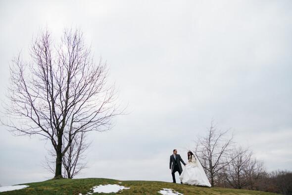 Свадьба Даши и Ильи - фото №76