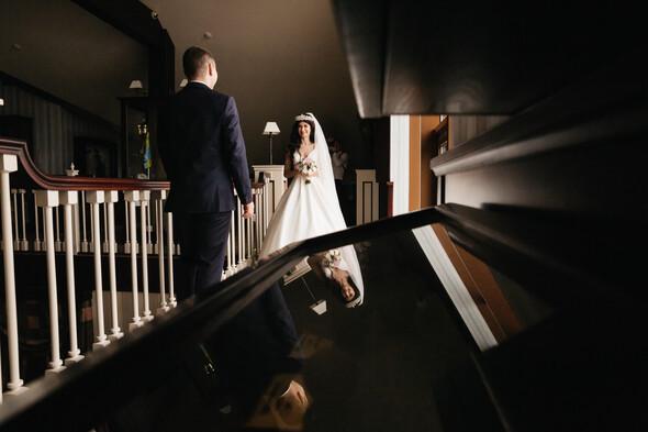 Свадьба Даши и Ильи - фото №71