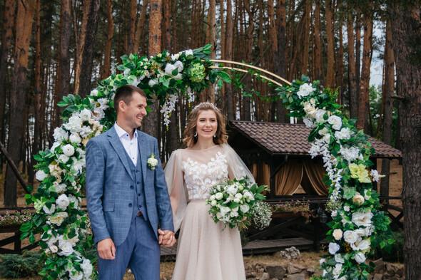 Свадьба Инны и Сергея - фото №66