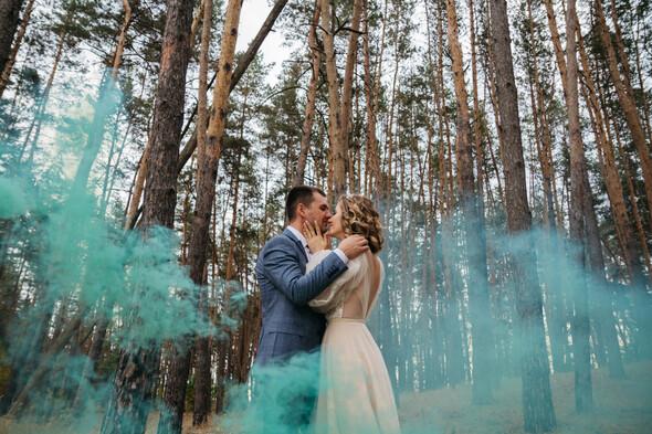 Свадьба Инны и Сергея - фото №51