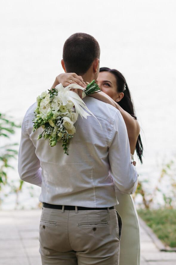 Свадьба Анастасии и Виталика - фото №121