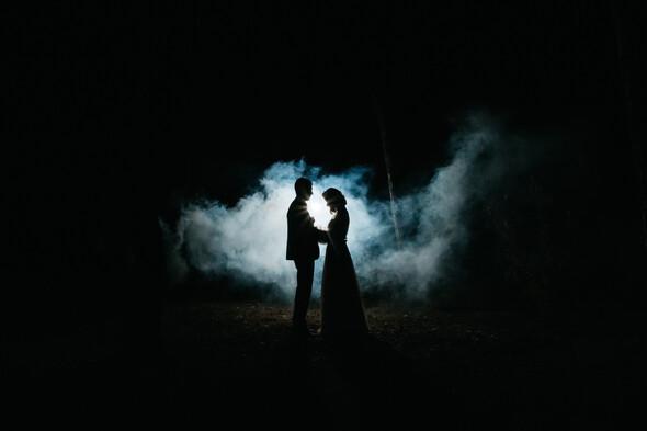 Свадьба Инны и Сергея - фото №89