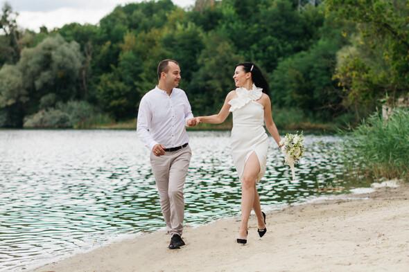 Свадьба Анастасии и Виталика - фото №42