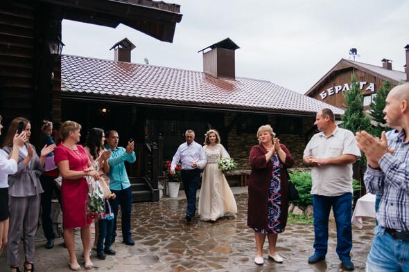 Свадьба Инны и Сергея - фото №60