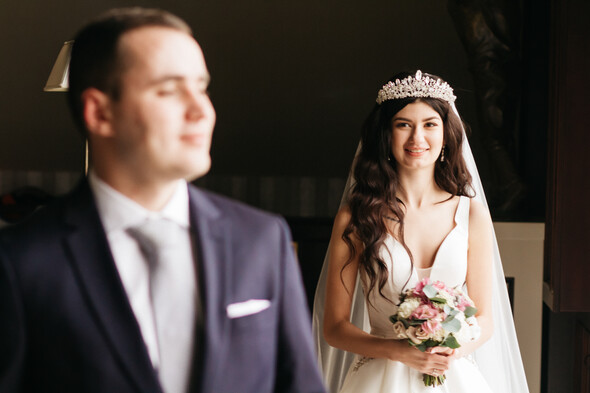 Свадьба Даши и Ильи - фото №73